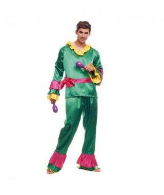 Disfraz Brasileño Hombre