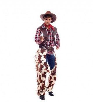 Disfraz Vaquero Cowboy Hombre