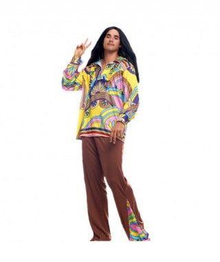 Disfraz Hippie Boy Hombre