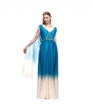 Disfraz Diosa Griega Mujer