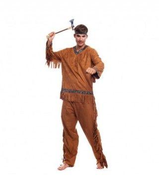 Disfraz Indio Oeste Hombre