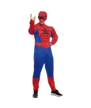 Disfraz Superhéroe Spider