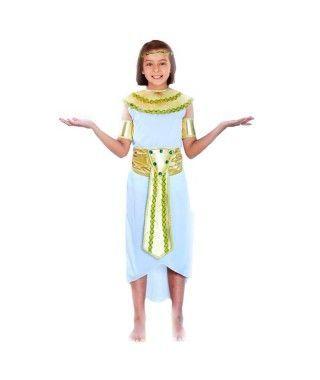Disfraz Niña Faraona