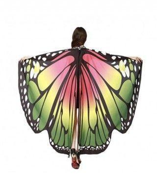 Capa Mariposa Verde Print
