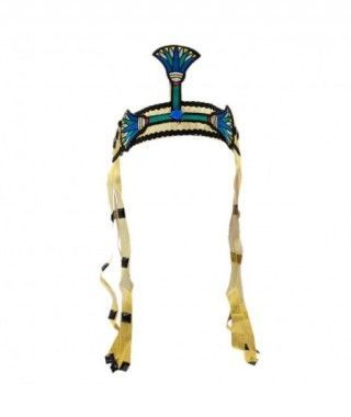 Tocado Cleopatra Egipto