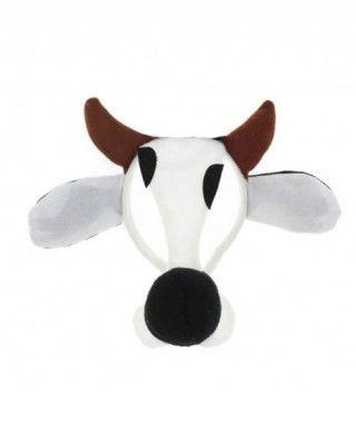 Diadema Vaca con Nariz