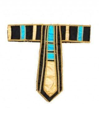 Cinturón Cleopatra Disfraz