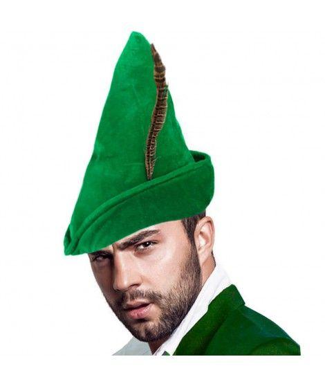 Gorro Robin Hood Arquero Foam