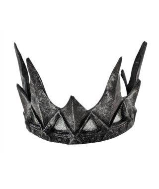 Corona de Reina Tinibleas Goma Eva