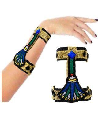 Pulsera Cleopatra Tela