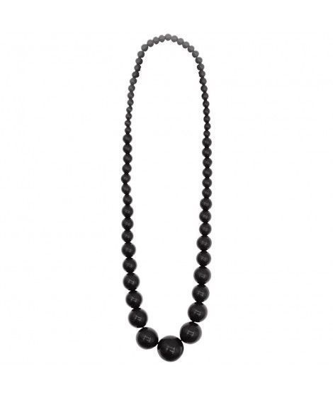 Collar Flamenca Negro