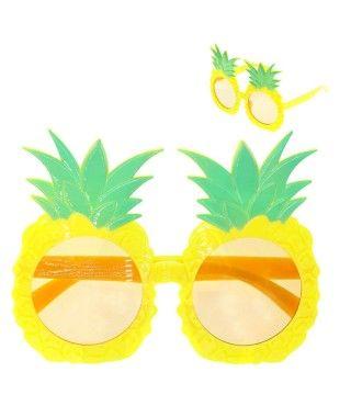 Gafas Piña para Fiesta