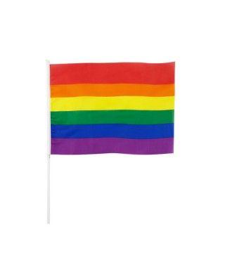Banderín Orgullo Arco Iris