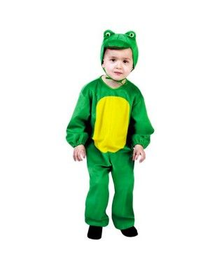 Disfraz Rana Infantil Oferta