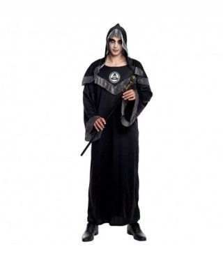 Disfraz de Brujo Hombre