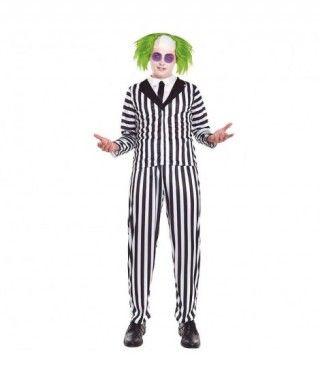 Disfraz Fantasma Phantom Hombre