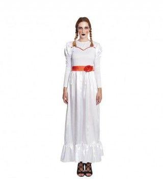 Disfraz Muñeca Poseída Mujer