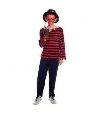 Disfraz Asesino Dream Killer Niño