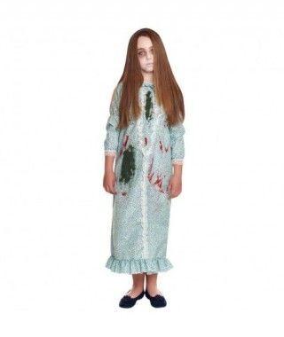 Disfraz Niña Poseída Exorcista Infantil