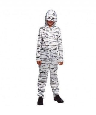 Disfraz Momia Pijama Infantil