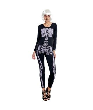 Disfraz Skull Baby para mujer