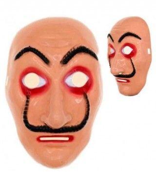 Máscara Pintor Halloween