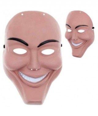 Máscara Purgador Maniquí