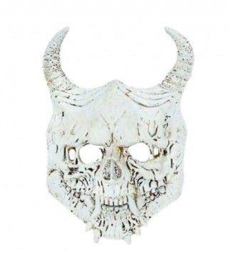 Máscara Esqueleto Demonio...