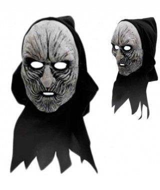 Máscara Caminante Nocturno Látex