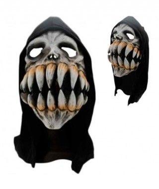 Máscara Monstruo Mandíbula...
