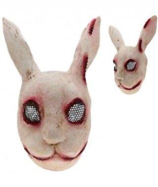 Máscara Conejo Sanguinario...