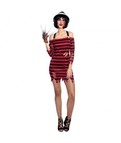 Disfraz Asesina Dream Killer Mujer