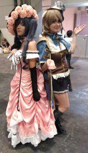 disfraces cosplay a mano o comprado letsgofiesta