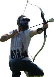 Archery Tag Barcelona Despedidas Soltero