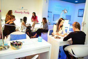 temas ruham beauty party despedida soltera