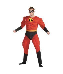 disfraces superheroes fin de año