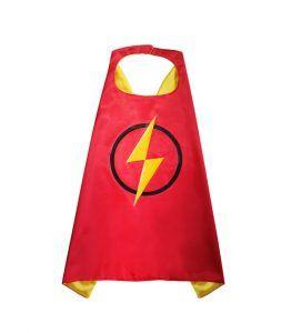 crea tu propio logo para tus disfraces de superhéroes