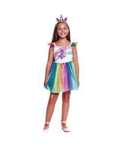 disfraces de unicornio infantil completo