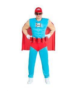 cómo organizar una fiesta de disfraces temática de superhéroes