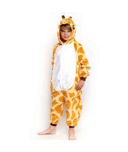 disfraces de animales salvajes jirafa infantil