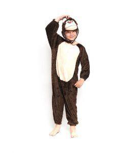 disfraces de animales salvajes mono infantil