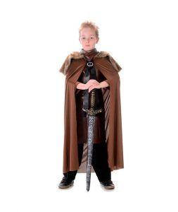 disfraz juego de tronos para tu hijo en el día de la madre