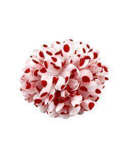 accesorios disfraz para la feria de abril flor para el pelo