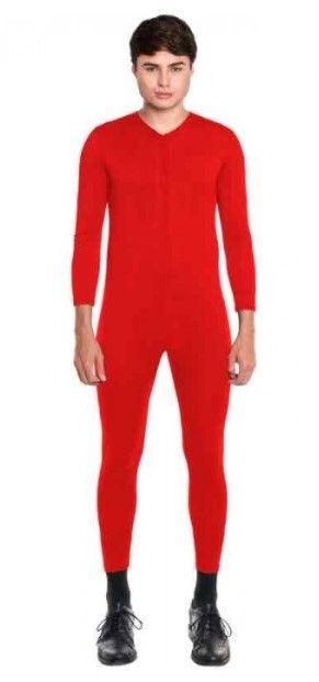 Mono Rojo Adulto
