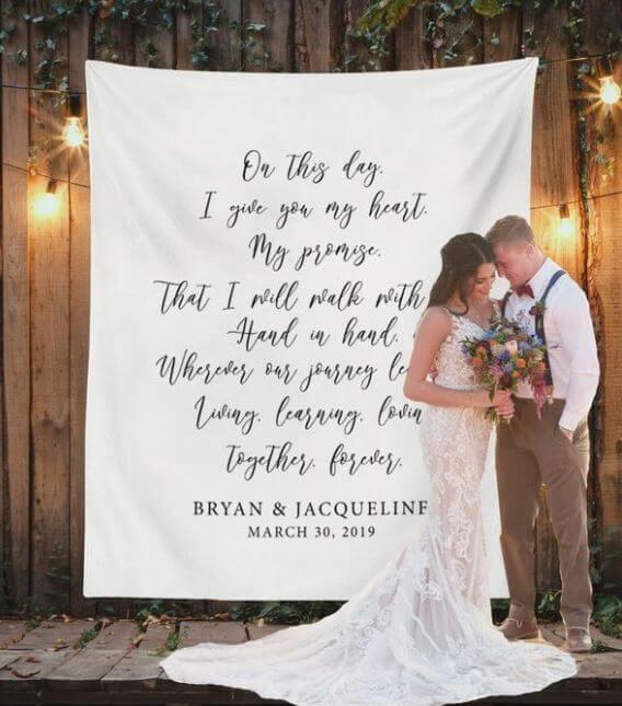 blushingdrops com backdrop bodas
