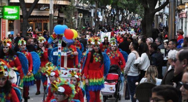 carnaval don benito (hoy.es)