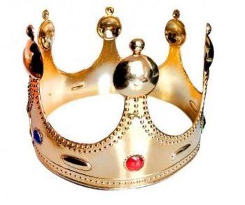 corona rey fiesta