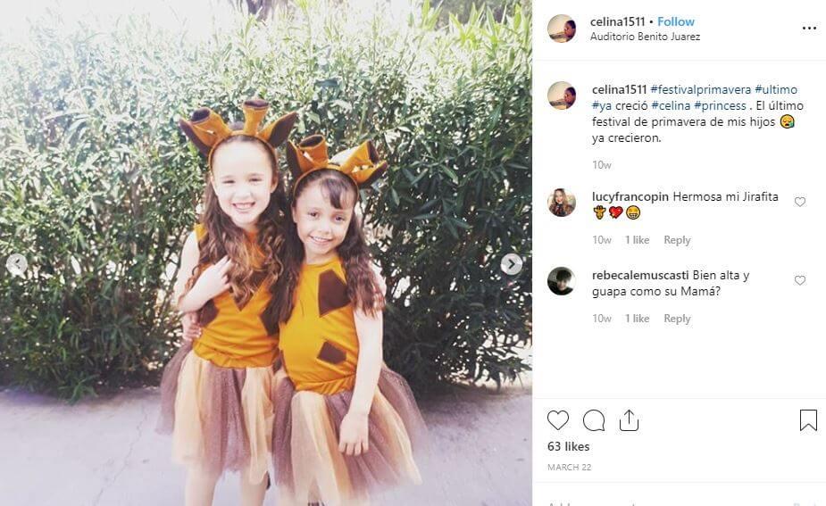 disfraces jirafa niños fin de curso