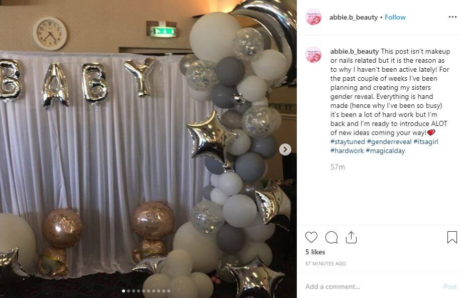 decoracion plata baby shower