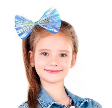 accesorio pelo niña